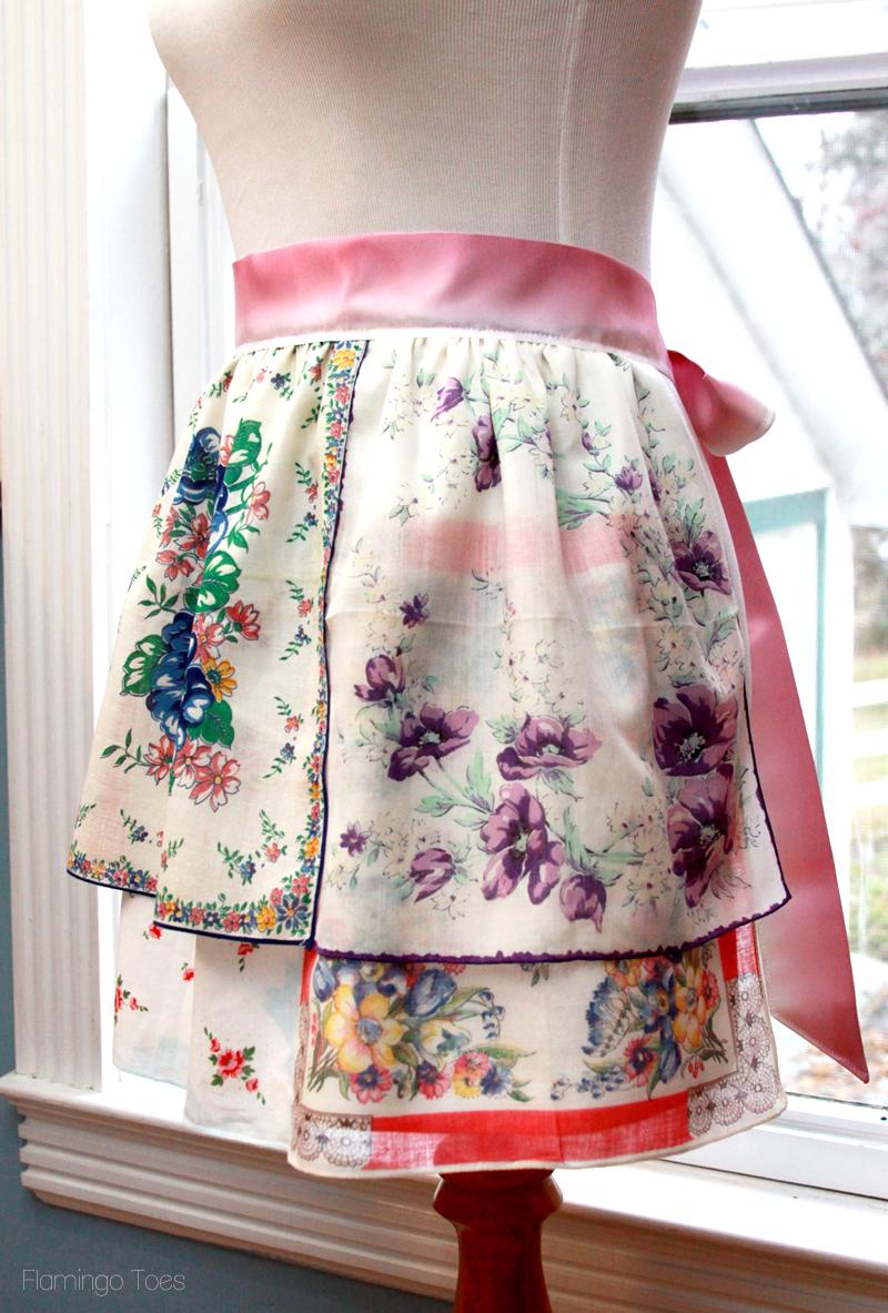 Becky Cooks Lightly 30 Free Vintage Apron Patterns