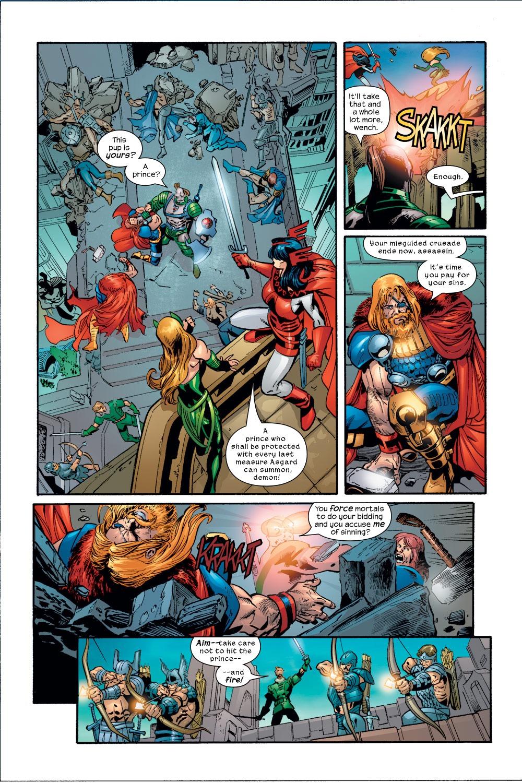 Thor (1998) Issue #78 #79 - English 4