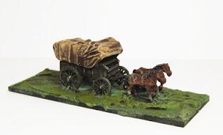 BP67   General service wagon, ambulance version (2)