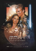 Star Wars Episode II Attack of the Clones (2002) Dual Audio Hindi 720p BluRay ESubs Download