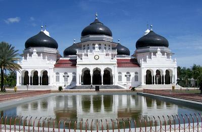 Hukom Meukuta Alam Lambang Kemakmuran Aceh