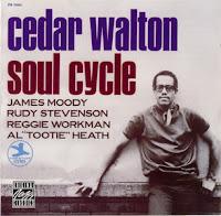 Who The Fuck?: Soul Sycle (Cedar Walton) [Especial agosto 2012]