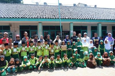 Desa Teluk - Tsunami Banten 2018