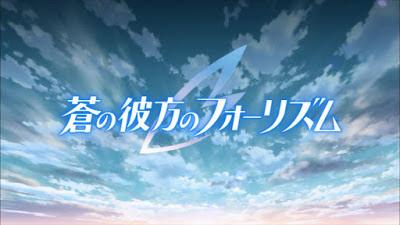 Ao no Kanata no Four Rhythm BD Episode 1 – 12 Subtitle Indonesia [Batch]