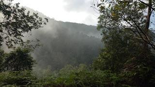 Misi ke Bukit Panorama