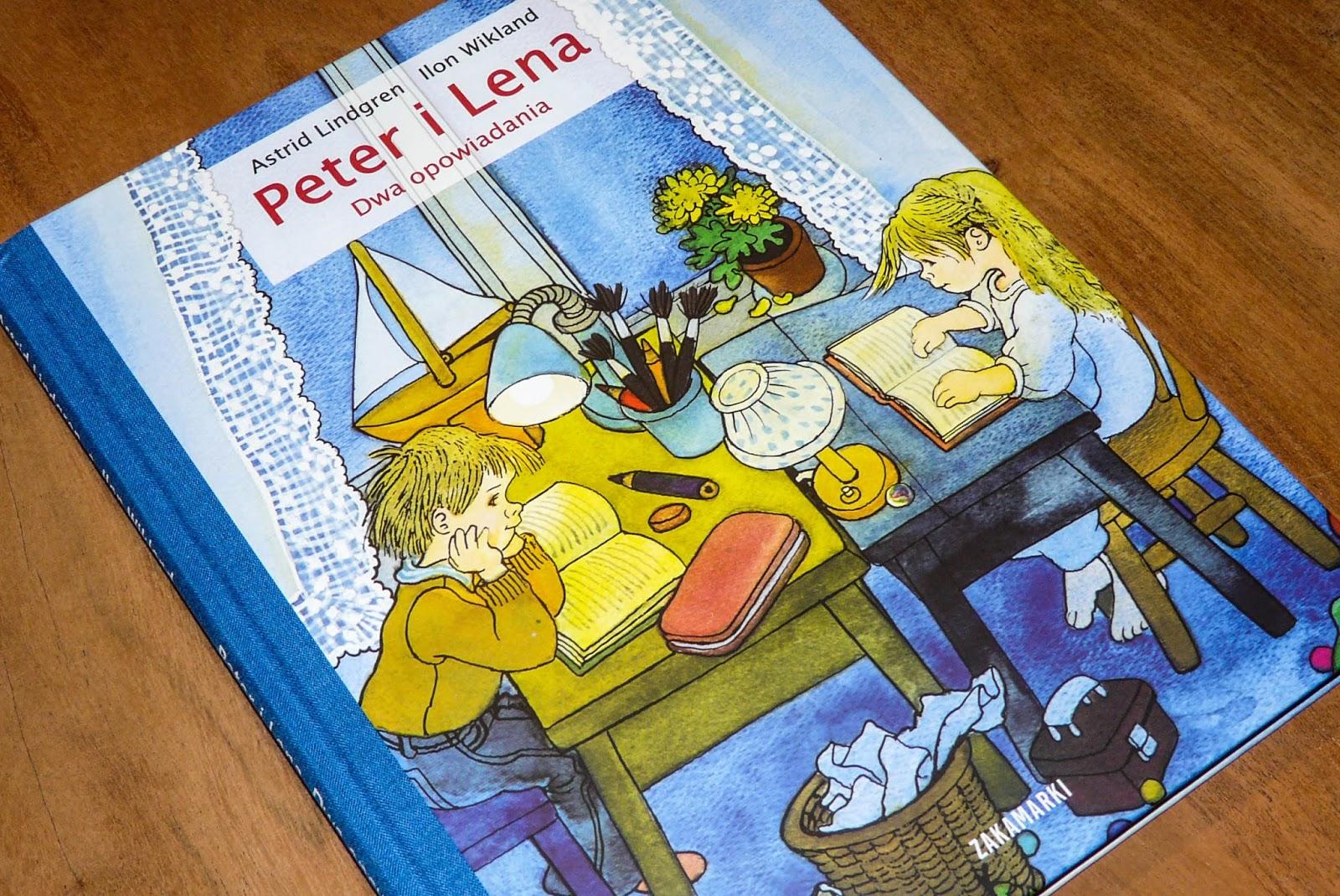 Mniej Znane Opowiadania Astrid Lindgren Kt³re Naprawdę Warto Poznać