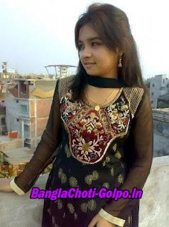 Bangla Choti ১২ বছরের কচি কাজের মেয়ে