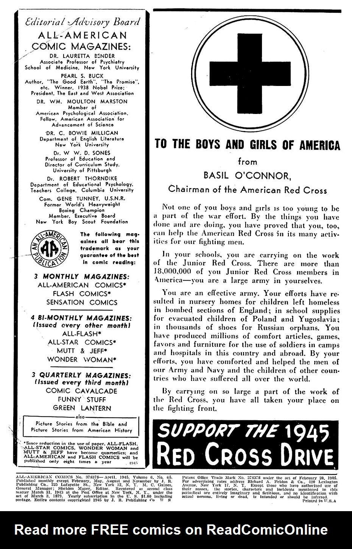 Read online All-American Comics (1939) comic -  Issue #65 - 2