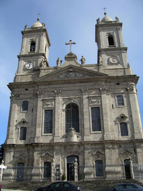 Igreja da Lapa Porto