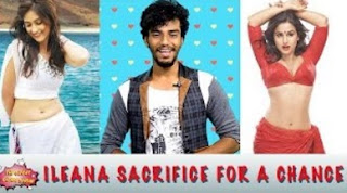 Ileana Sacrifice For A Movie Chance | The Great Gilma Show | Smile Oats