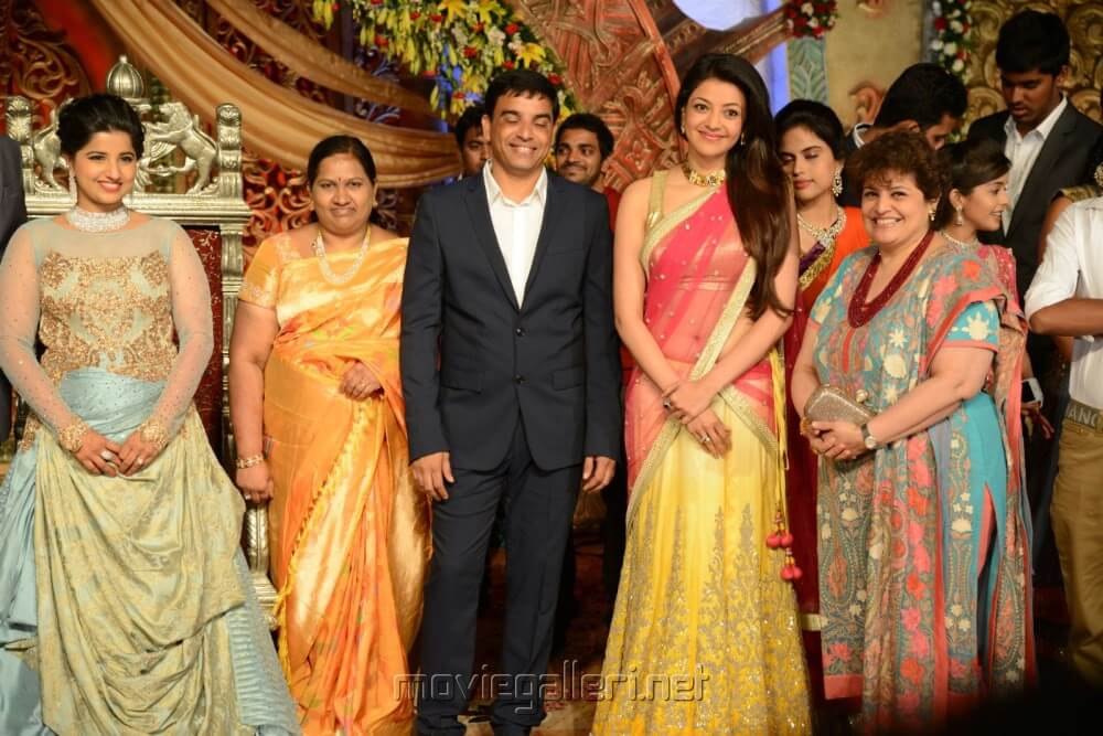 Kajal Agarwal Marriage