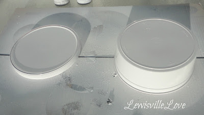Lewisville love what to do with those christmas cookie tins for Painting with a twist lewisville tx