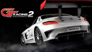 لعبة GT Racing 2 مهكرة اموال غير محدودة! للاندرويد (آخر اصدار)