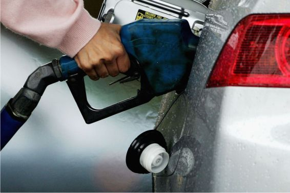 Fuel prices go up by 4% – COPEC claims