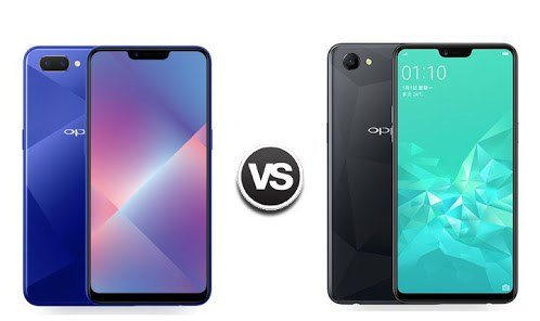 Oppo A5 VS Oppo A3: battery life or overall quality