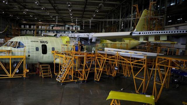 Kirim Lebih dari 400 Pesawat PT. DI Klaim Sebagai Pabrik Manufaktur Pesawat Terunggul di Asia Tenggara