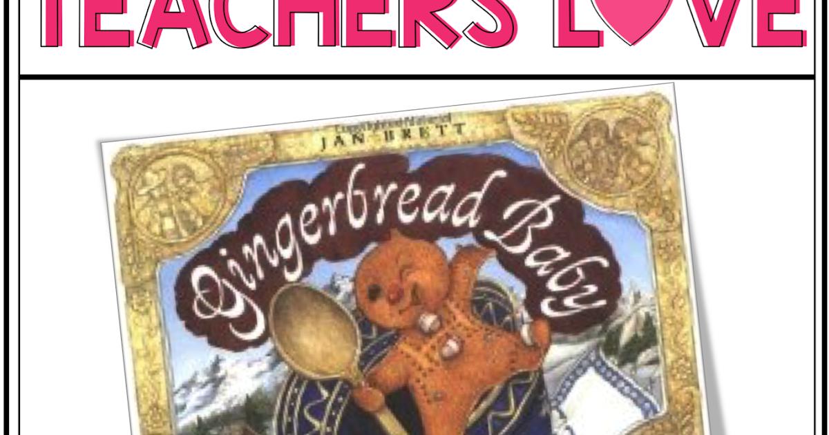 Gingerbread Venn Diagram 1999 Ford Explorer Wiring Baby - Primary Flourish