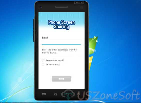 Phone Screen Sharing App For PC & Mobile Apk Latest Version