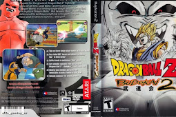 Get Free Download Game Dragon Ball Z Budokai 2 for Computer PC or Laptop