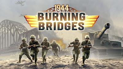 Free Download 1944 Burning Bridges Apk v1.0.9 (Mod Money)