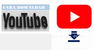 Cara Download Video YouTube secara Gratis di Ponsel Anda. 1