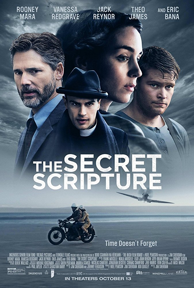 Xem Phim Quyển Kinh Thánh Bí Mật - The Secret Scripture