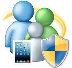 Como proteger a los niños en internet