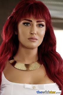 هبة نور (Heba Nour)، ممثلة سورية