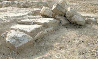 Οι αρχαίοι θησαυροί του Ε65
