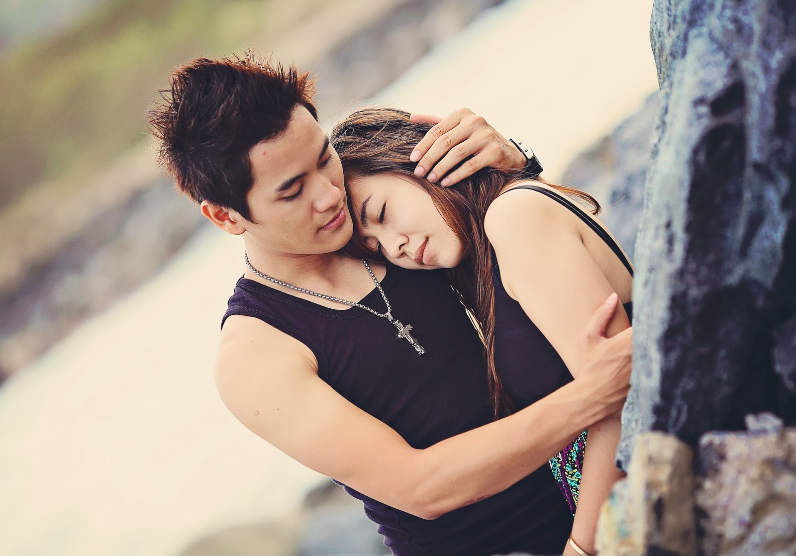 10 Most Romantic lines for lover...