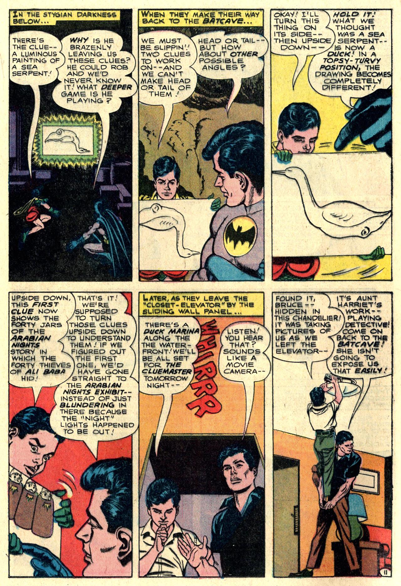 Detective Comics (1937) 351 Page 16