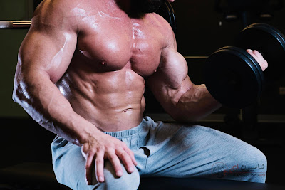 World of supplements for bodybuilding enthusiasts