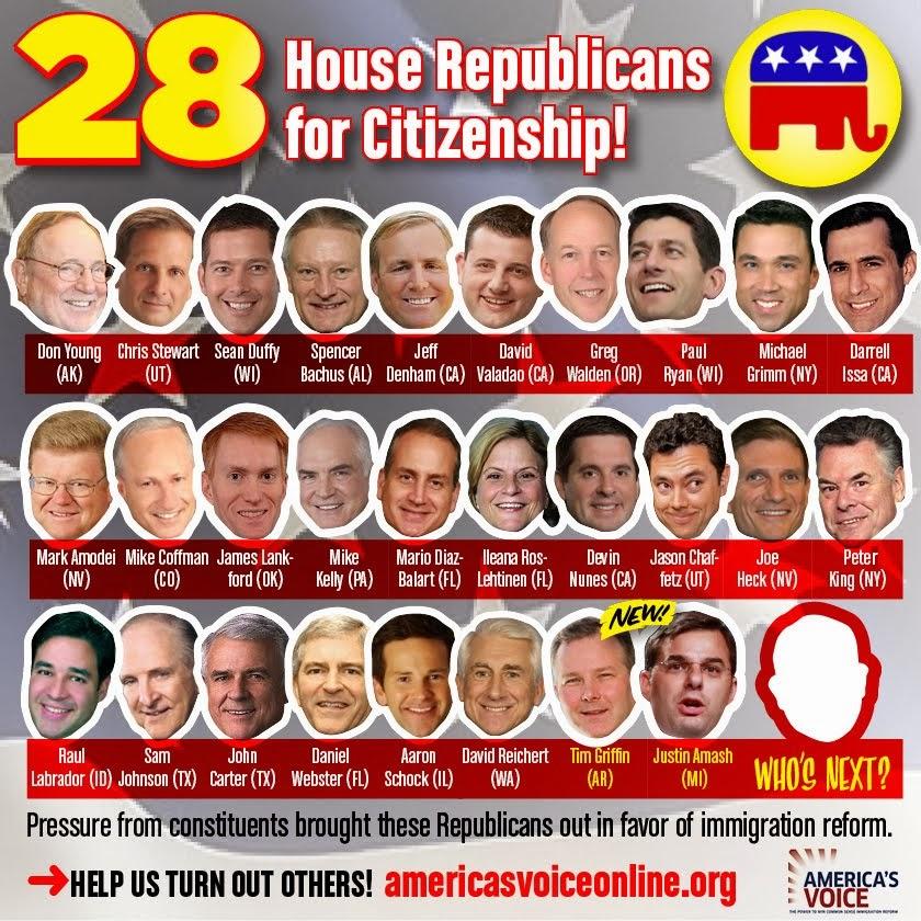 Latest Immigration News 2013