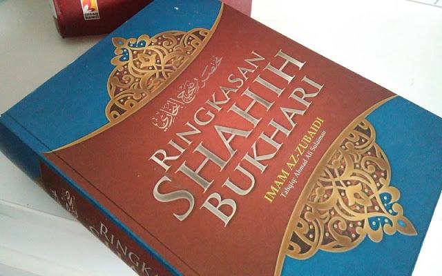 Dari Kecil Buta, Imam Bukhari Menghabiskan Hidupnya Hanya Untuk Mengumpulkan Hadist