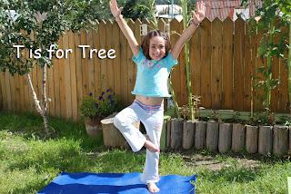 patti's preschool resources abc yoga for kids
