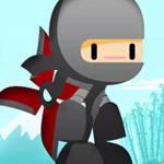 ninja kuvvet sıçraması oyunu