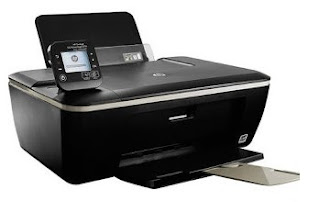 Download Printer Driver HP Deskjet 3516