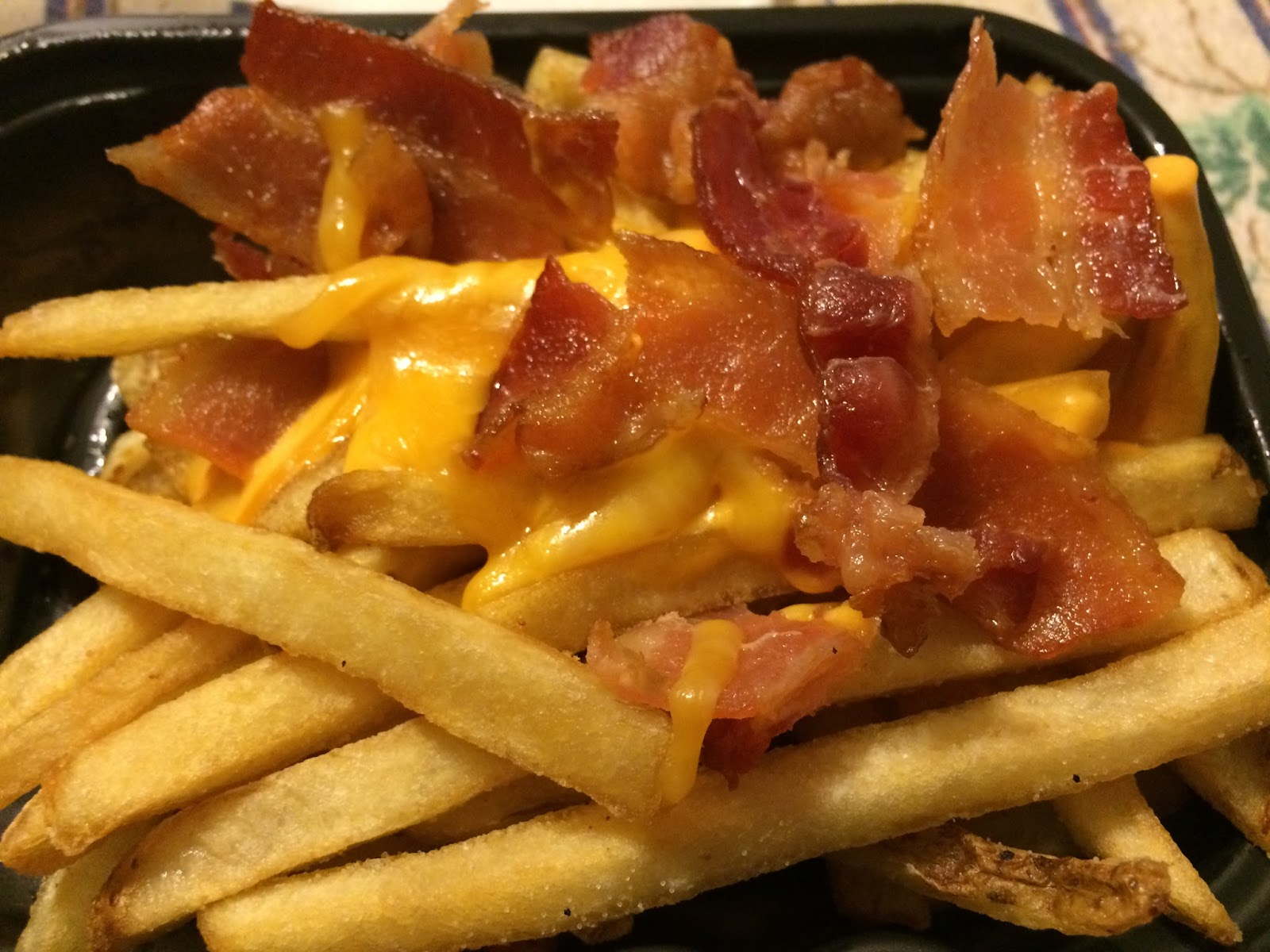 french fry diary french