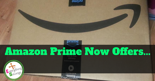 Amazon Prime Canada in Now Offers Monthly Subscriptions!