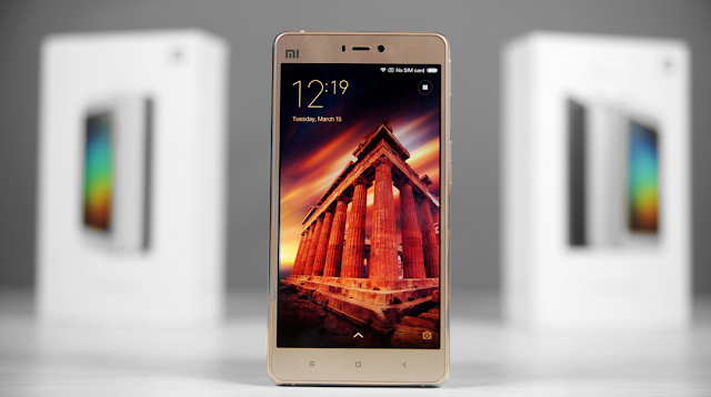 How To Install MIUI7 for Xiaomi Mi 4S