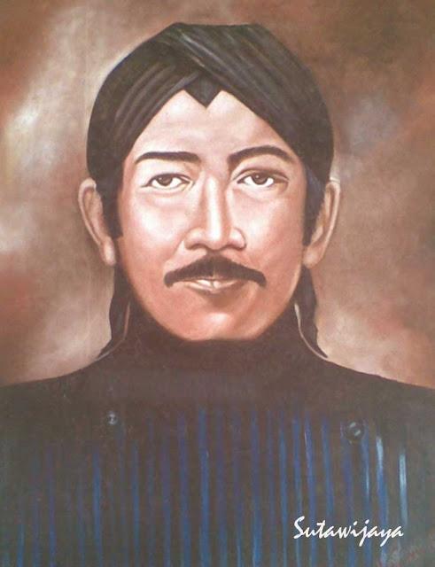Gambar Danang Sutawijaya (Panembahan Senopati)