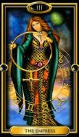 Interpretação da Imperatriz III
