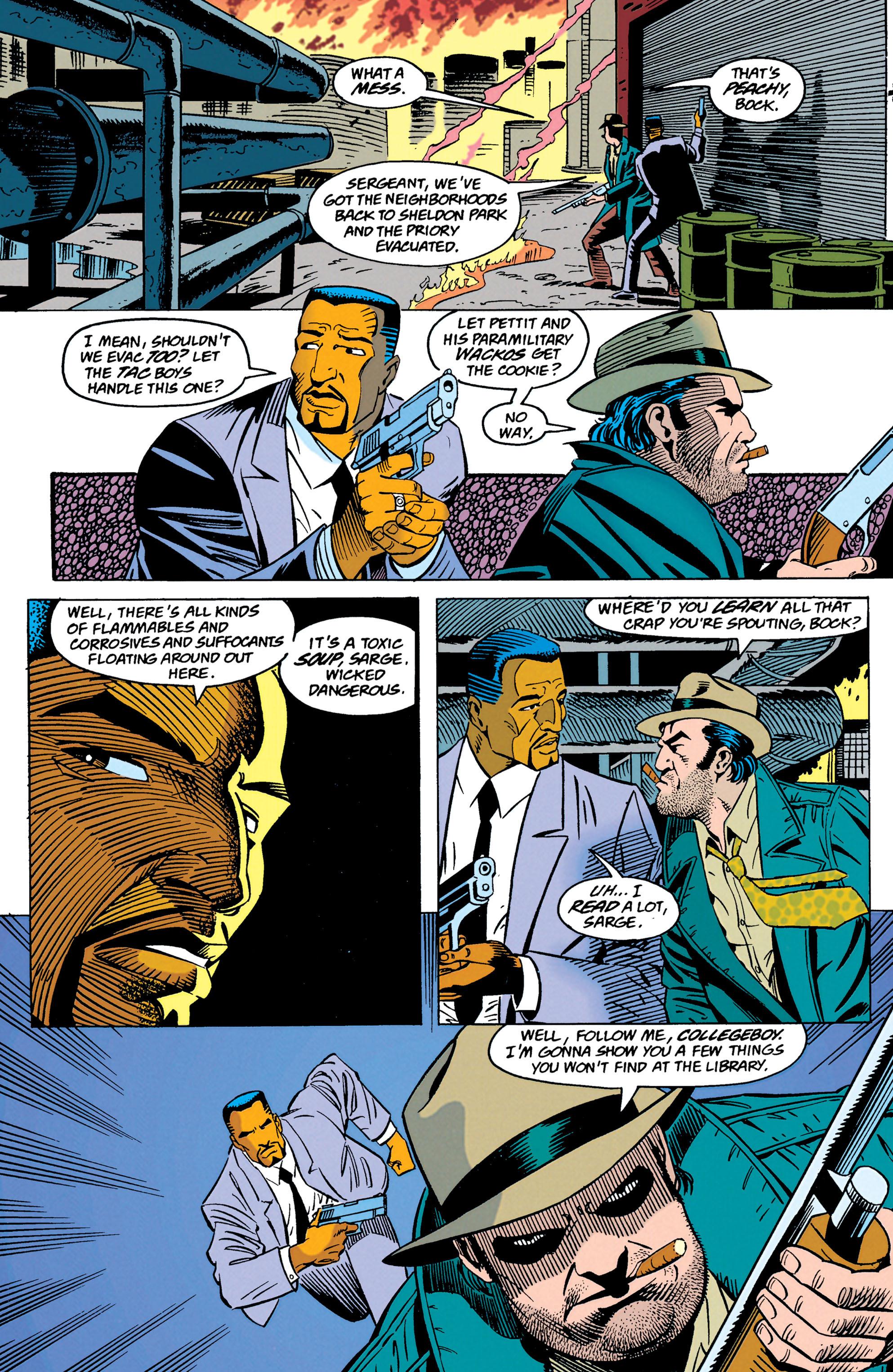 Detective Comics (1937) 682 Page 16