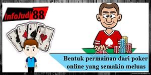 permainan dari poker online