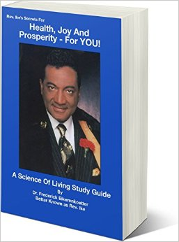 Rev Ike book is the Prosperity Gospel Bible