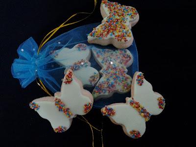 şeker hamurlu kurabiye siparişi
