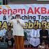 Habib Salim Segaf Al Jufri Luncurkan Tagar #AyoLebihBaik di DPW PKS Riau