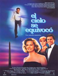 Chances Are (El cielo se equivocó) (1989) [Latino]
