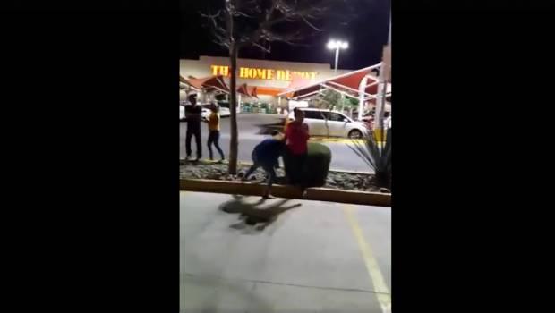VIDEO; Trasmiten en vivo balacera y matan a un exreportero