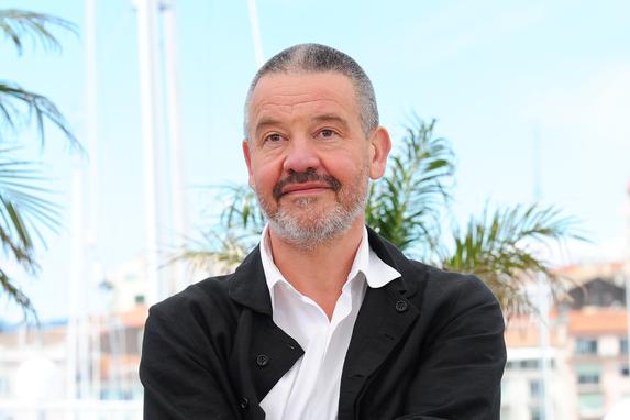 Le réalisateur Arnaud des Pallières